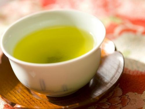 おいしいべにふうき茶